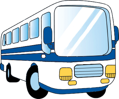 Image Of Buses - ClipArt Best