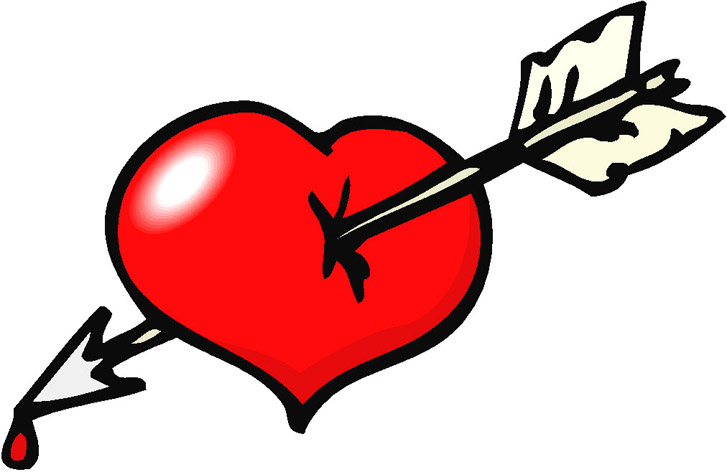 Cool Heart Drawings - ClipArt Best - ClipArt Best