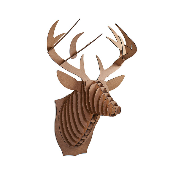 Deer Head Picture Clipart Best