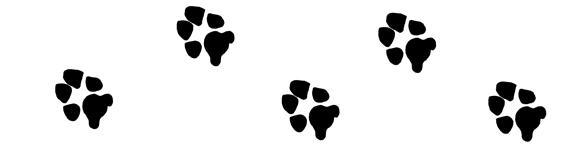 Jaguar Paw Prints - ClipArt Best