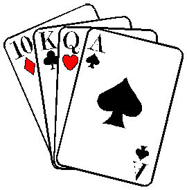 Playing Cards - ClipArt Best