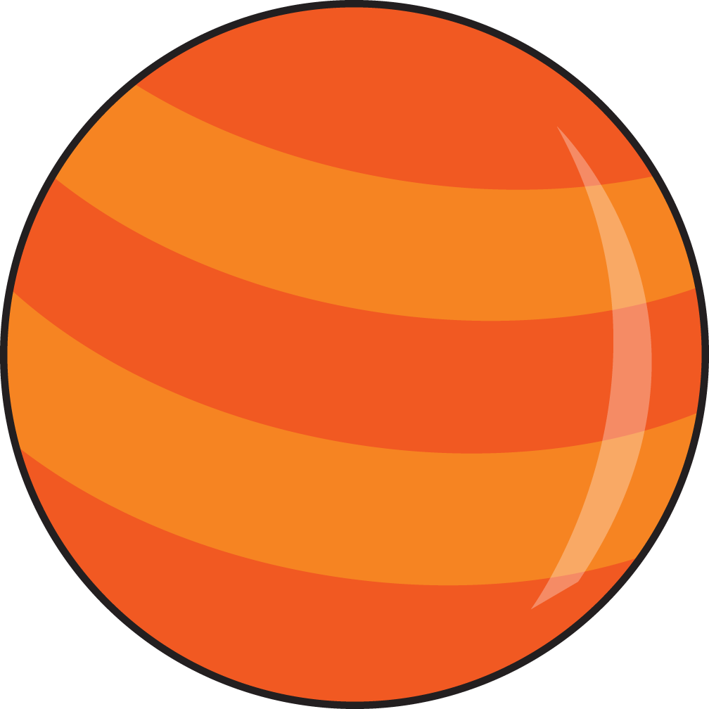 jupiter clip art planet png - photo #41