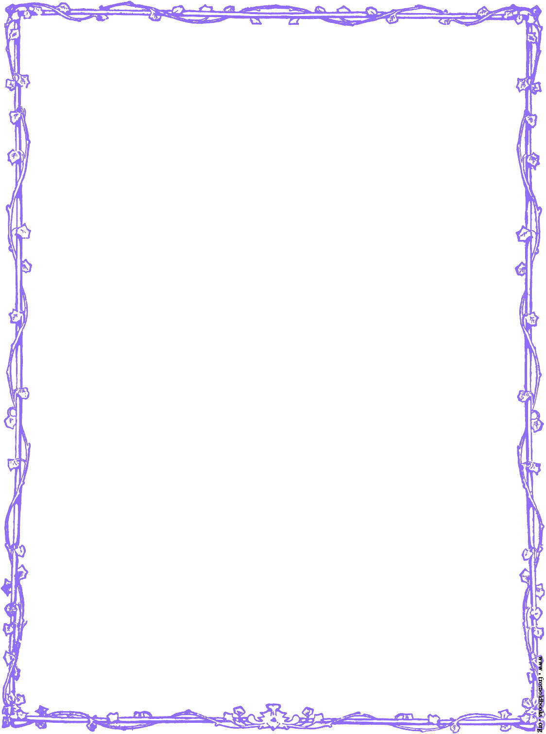 clip art page borders free download - photo #32