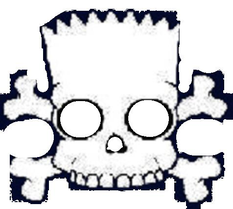 33 skull and cross bones stencil free cliparts that you can download ...