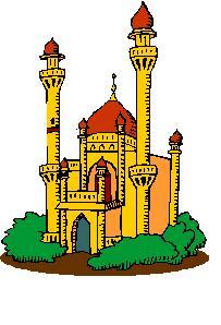 Masjid Art - ClipArt Best
