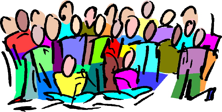 Youth In Church Clip Art Free - ClipArt Best
