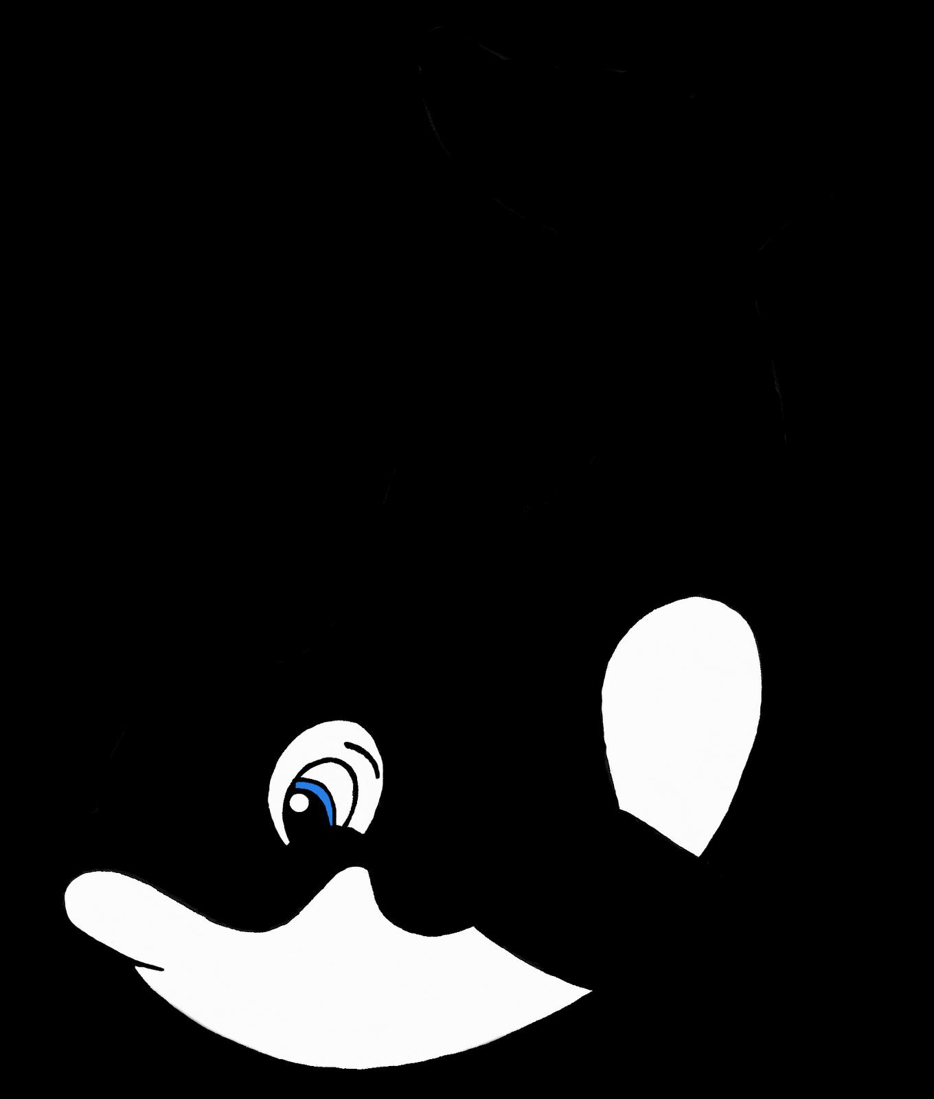 Orca whale cli... Shamu Whale Cartoon Killer whale clip art