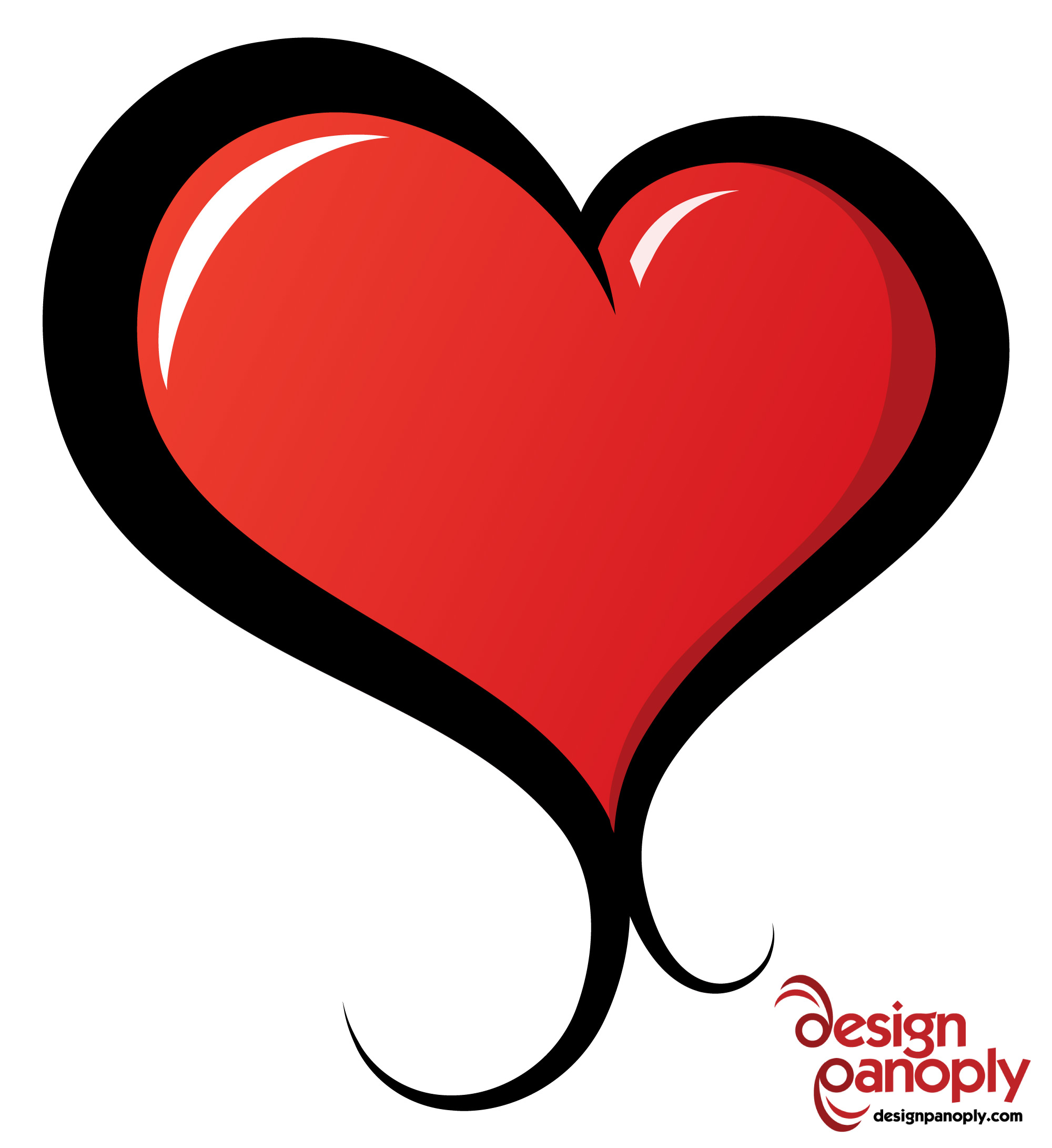 Heart Images Free Download - ClipArt Best