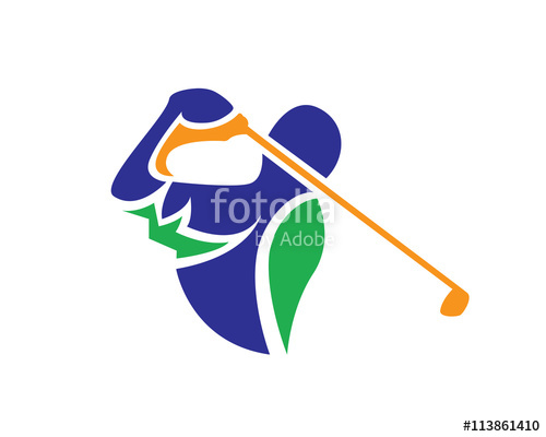 golf logo clip art free - photo #16