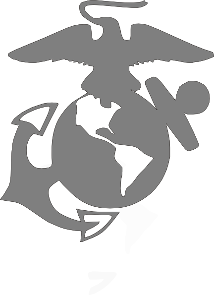 usmc ega stencil clipart best marine corps emblem clip art veterans free marine corps emblem clip art