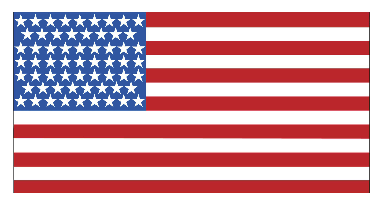 Images For > Usa Flag Clip Art Png - ClipArt Best ...