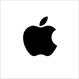 Apple Logo White - ClipArt Best
