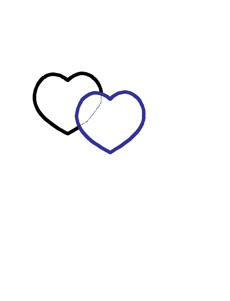 Double Heart - ClipArt Best - ClipArt Best