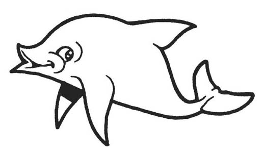 Fish In Sketch - ClipArt Best