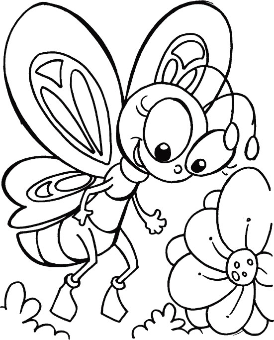 Butterfly Designs Artists Coloring Book : Free Coloring Pages Butterflies ClipArt Best