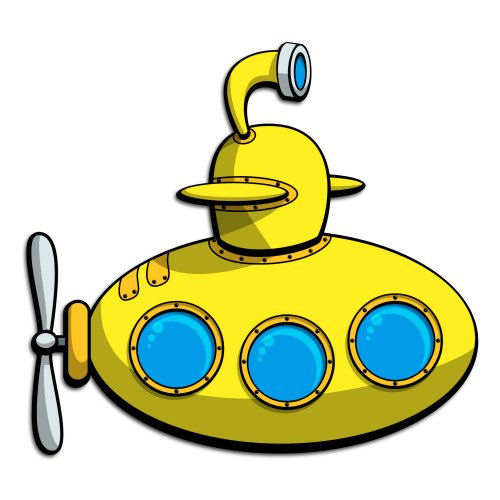 Cartoon Submarine - ClipArt Best