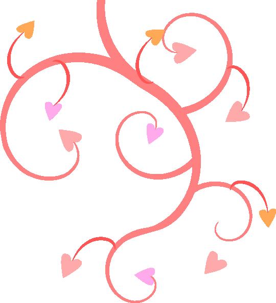 Wedding Hearts Clip Art Free