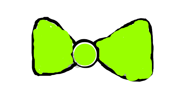Printable Bow Tie - ClipArt Best