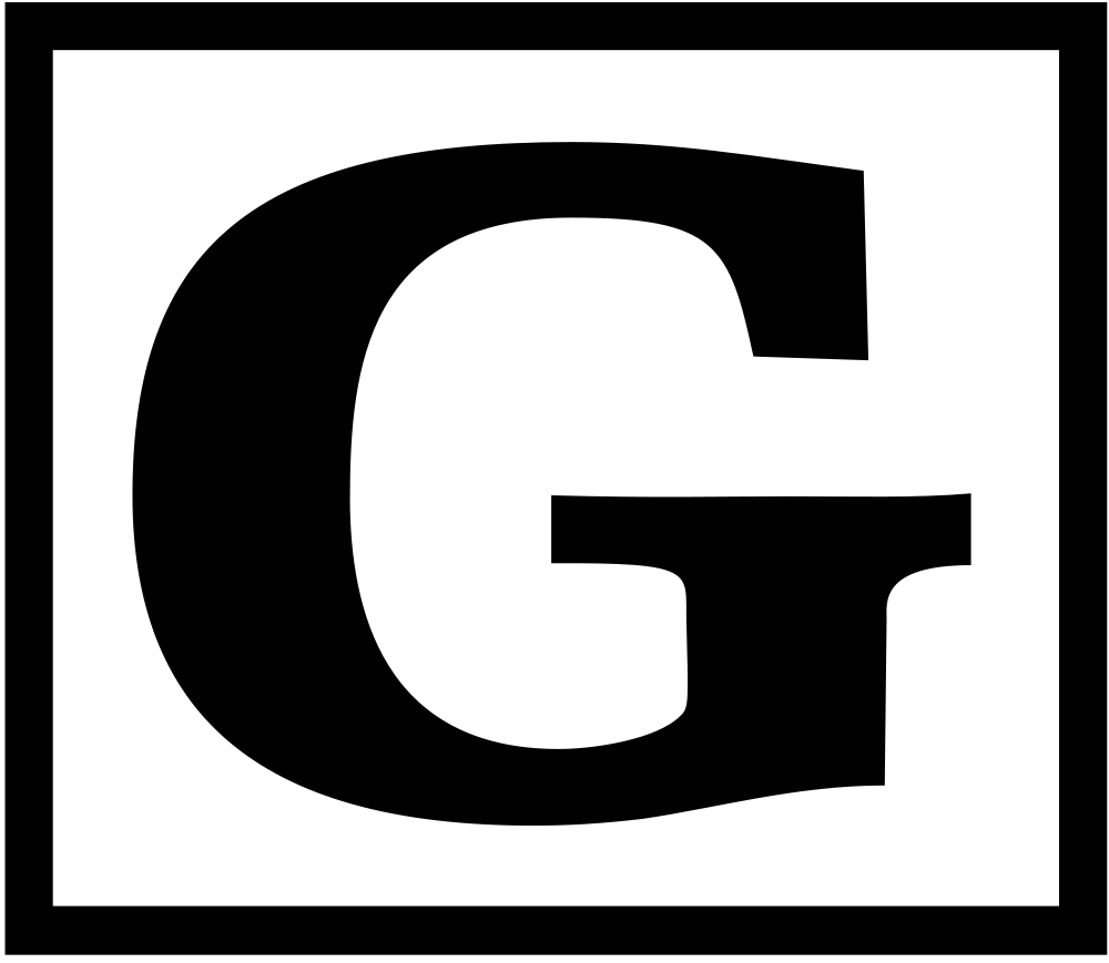 Rated G Logo - ClipArt Best