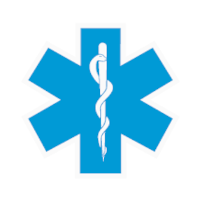â?? Star of Life Vector Logo / Free Download