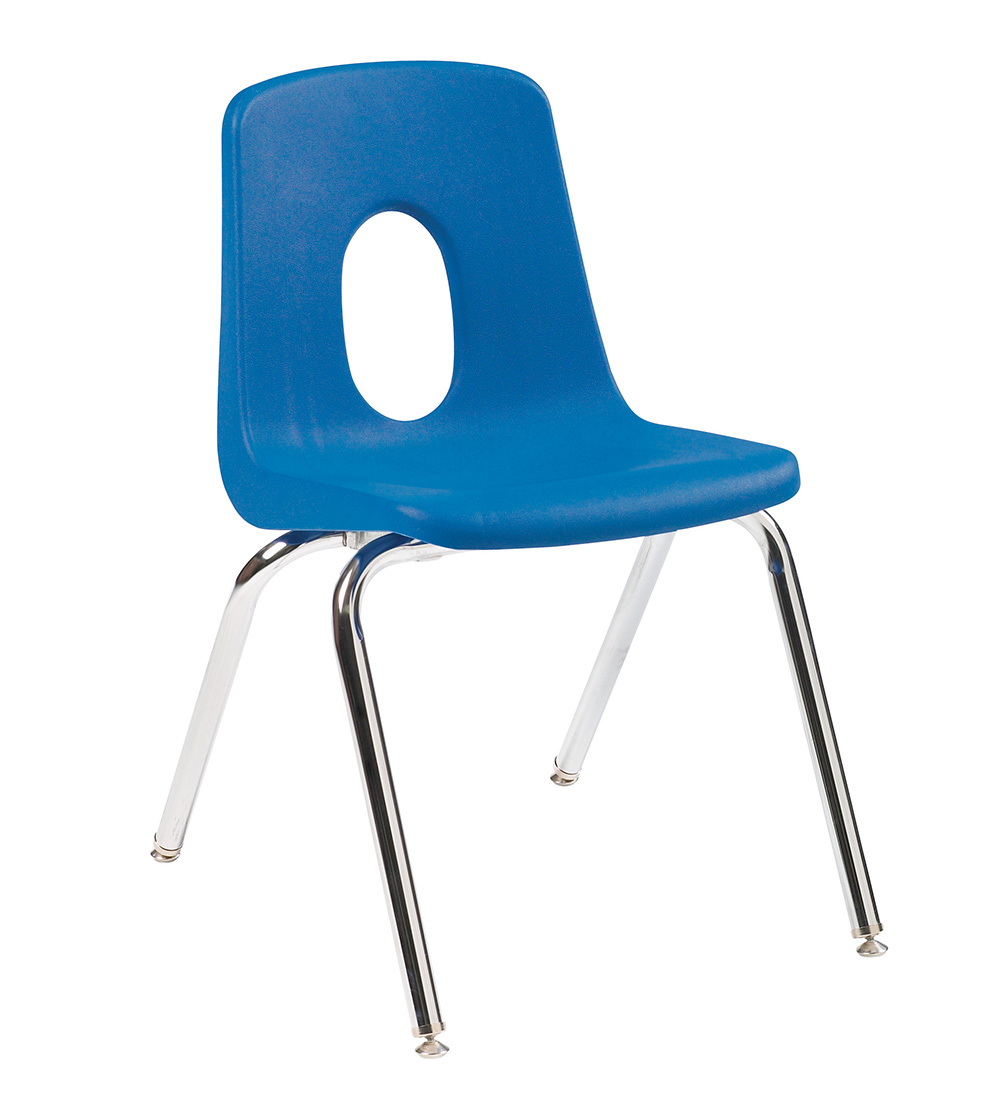 School Chairs Clipart