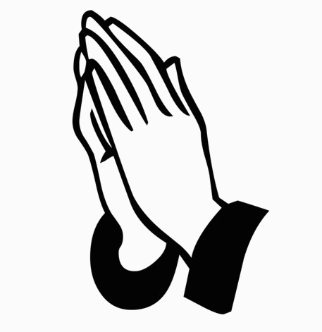 praying hand symbol images clipart best prayer request clipart free prayer hands clipart free