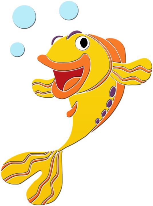 free clip art funny fish - photo #16