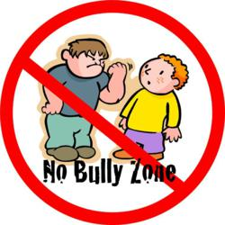 No To Bully - ClipArt Best
