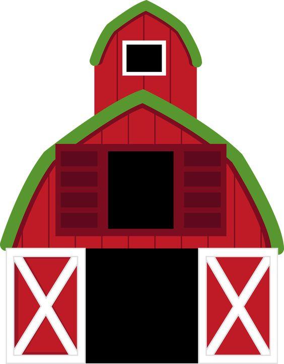 Farm House Clipart - ClipArt Best Clip Art Pictures Of Farm Houses