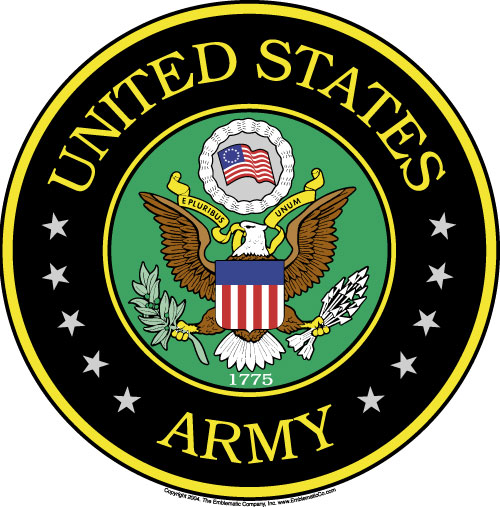 Army Logo Clipart