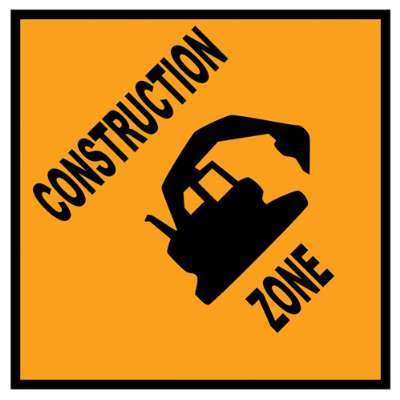 Images Of Construction Signs - ClipArt Best