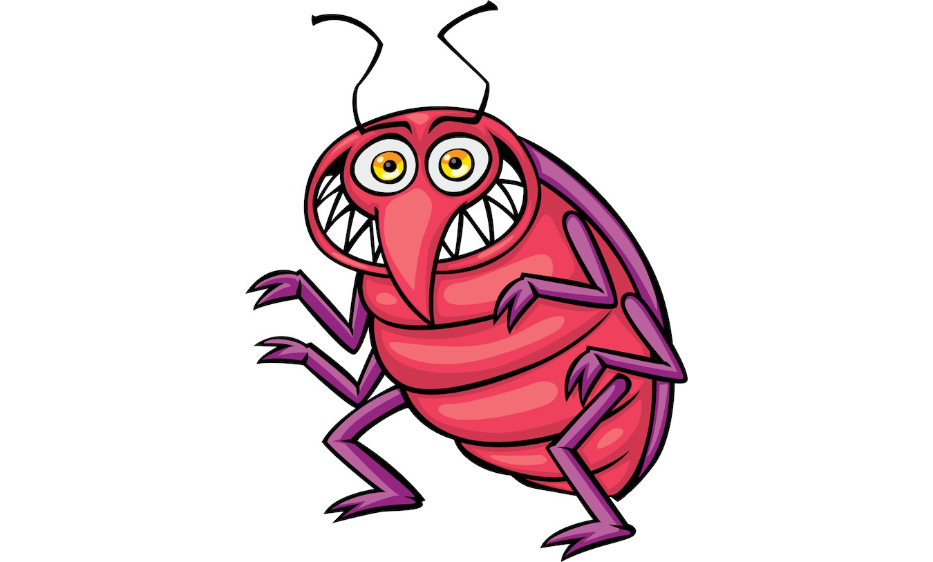 Animated Bugs - ClipArt Best