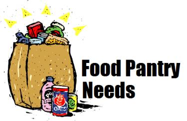 Best Food Pantry Donations