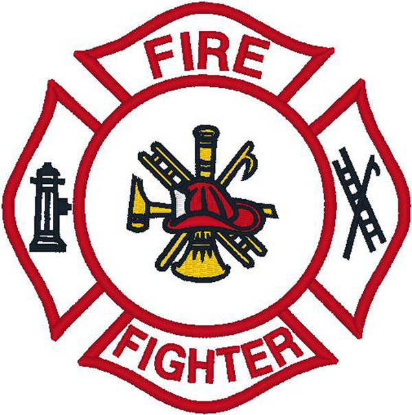 firefighter symbol clipart best firefighter clipart black and white pink firefighter clipart