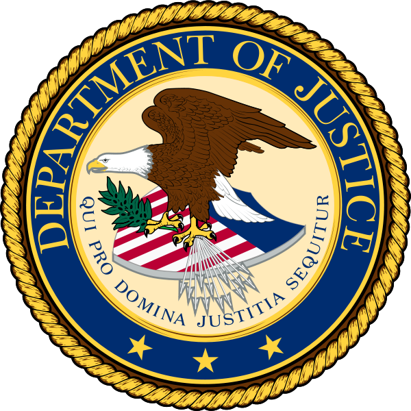 United States Department of Justice | Law and Order | Fandom ...