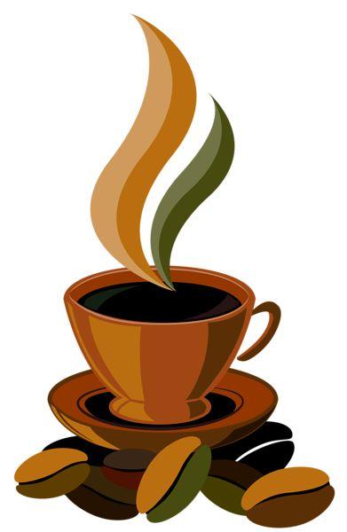 coffee can clip art - photo #5