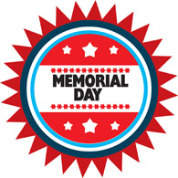 Free Memorial Day Pictures - Illustrations - Clip Art and Graphics