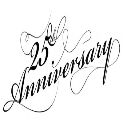 25th wedding anniversary clip art clipart best 25th Wedding Anniversary Wishes 25th Wedding Anniversary Party Ideas