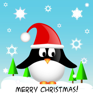 Free Merry Christmas Clip Art - ClipArt Best