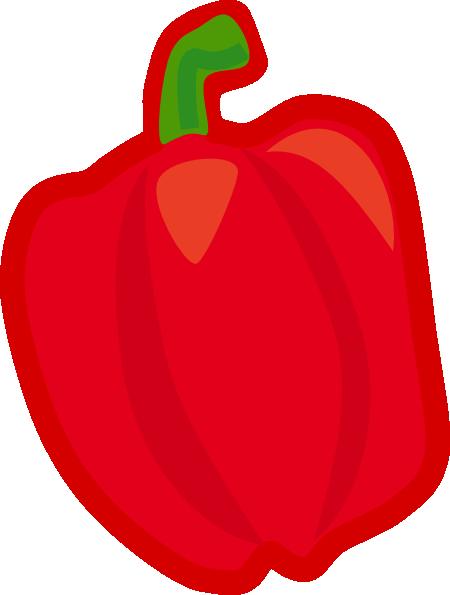 Free Clip Art Fruit Vegetables