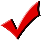Animated Check Mark Clipart Best