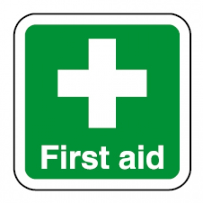 First Aid Sign - ClipArt Best