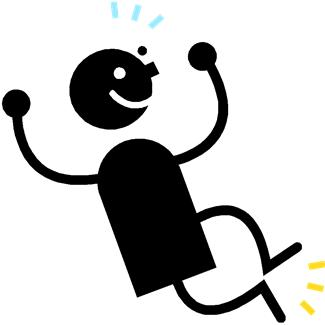 Picture Of Happy Person - ClipArt Best