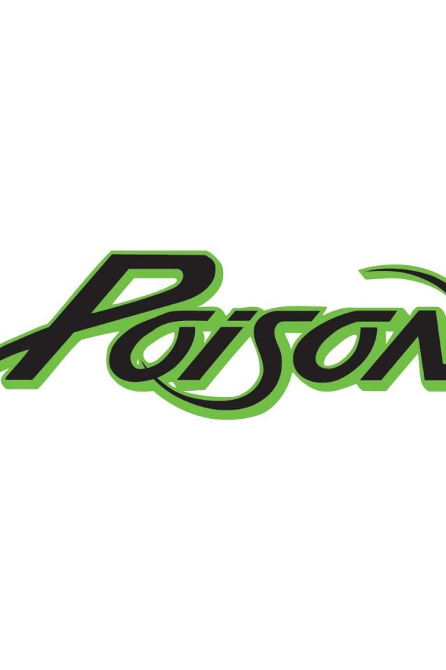 poison band logo wallpaper hd wallpapers   clipart best
