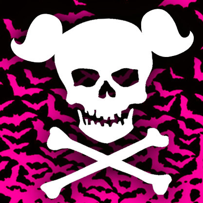 31 skull and crossbones pink . Free cliparts that you can download to ...