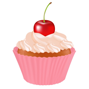 Easy Cupcakes - ClipArt Best - ClipArt Best