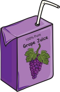 Picture Of A Juice Box - ClipArt Best