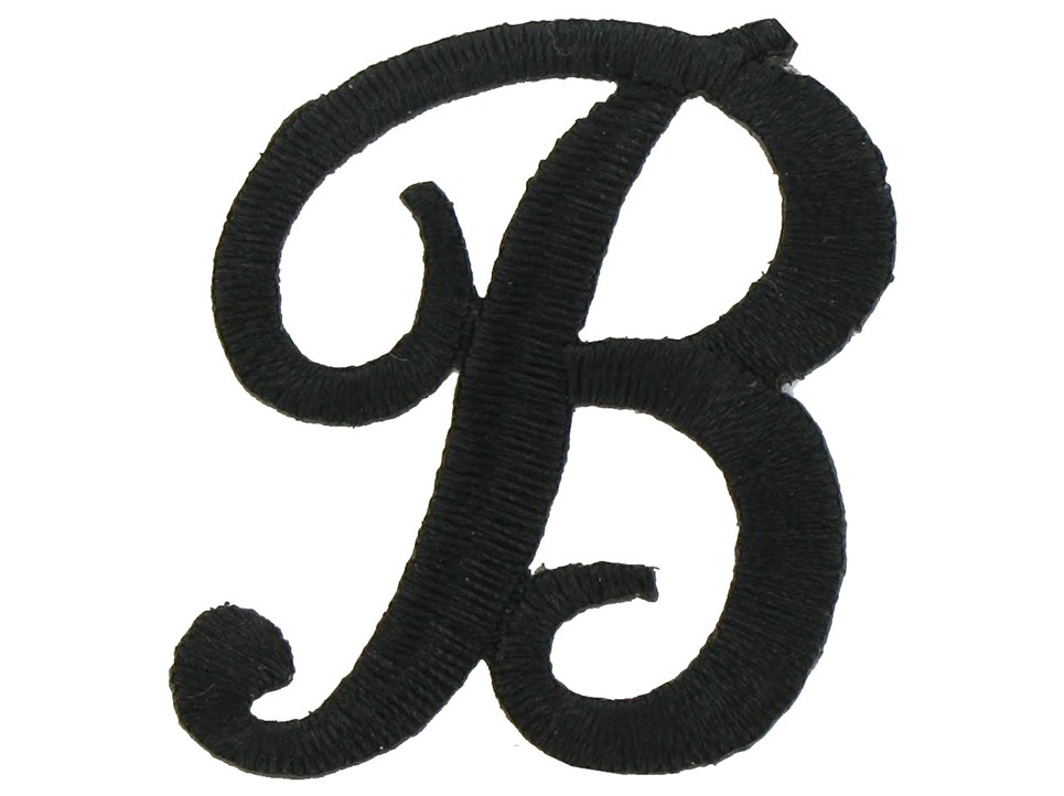 11 calligraphic letter b free cliparts that you can download to you ...