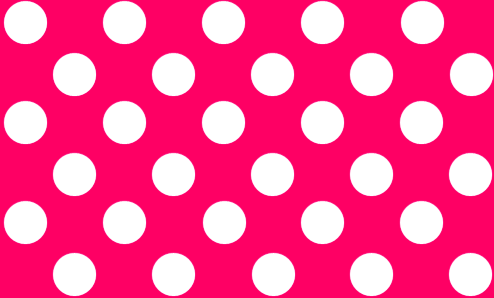 pink and white polka dot wallpaper clipart best