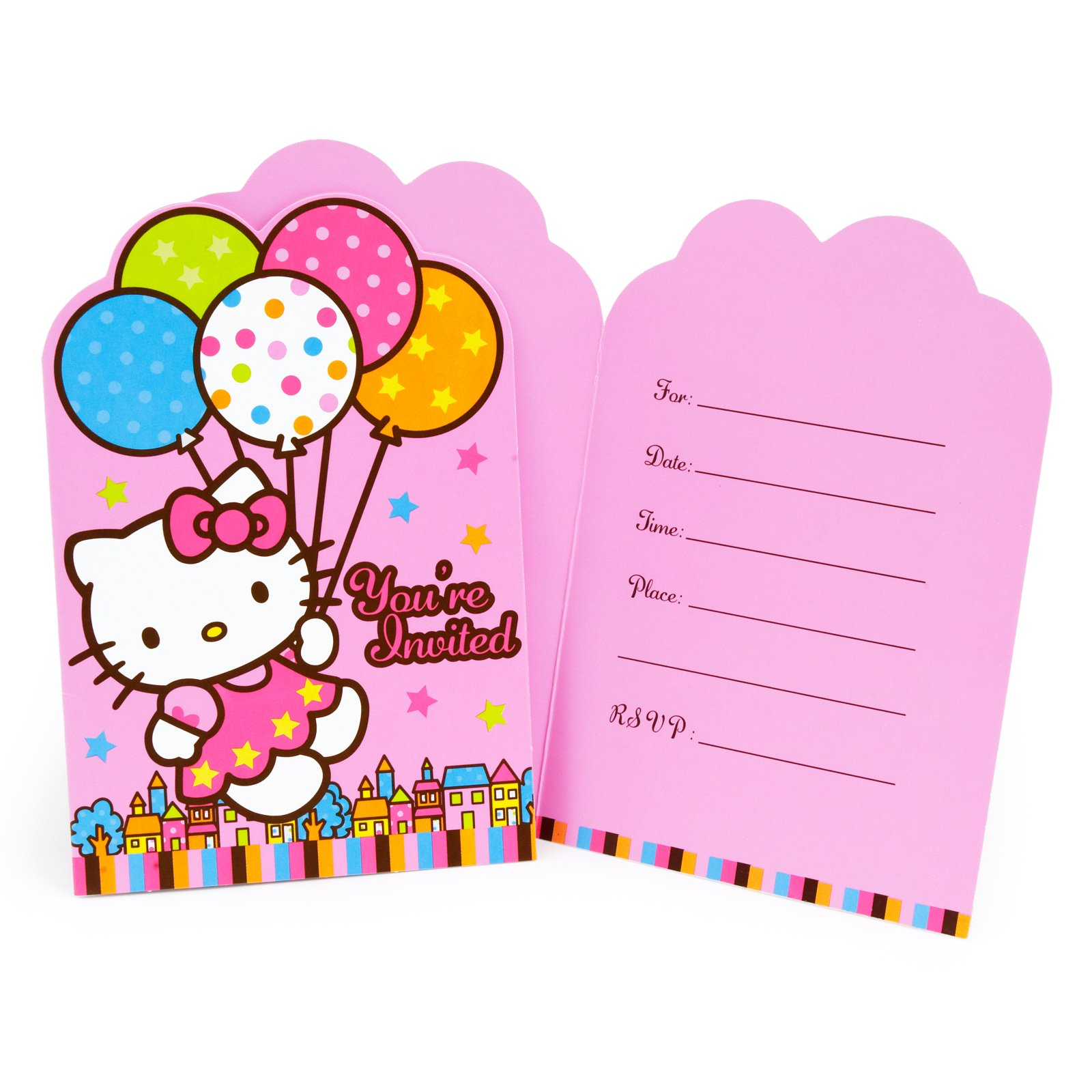 hello kitty invitation templates clipart best hello kitty party invitations printable invitation card inspiration